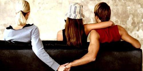 4 penyebab pasangan selingkuh