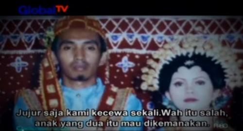 suryono suami bella shofia sudah pernah menikah dengan ridowati