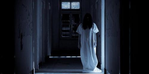 9 Cara Agar Bisa Melihat Hantu