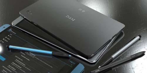 Bocoran Spesifikasi Tablet HTC H7, Layar 7 inci