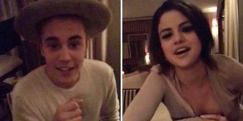 Foto Bukti Justin Bieber-Selena Gomez Balikan?