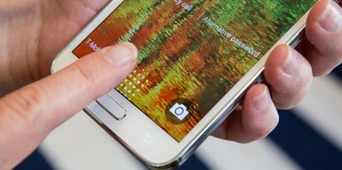 Android M Dilengkapi Pemindai Sidik Jari