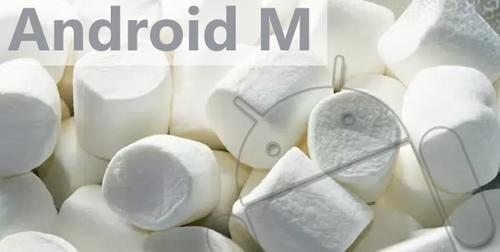 Bukan Muffin, Android M Bernama Marshmallow?