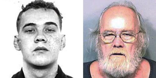 Jadi Buron 50 Tahun, Kakek Pembunuh Akhirnya Ditangkap