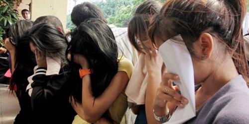 Napi Lapas Kerobokan Jadi 'Big Boss' Jaringan Prostitusi Online