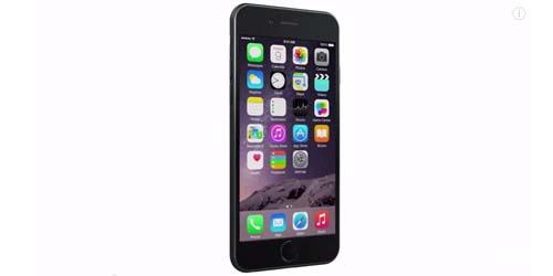 Parodi: iPhone 6S Hilangkan Fitur Telepon