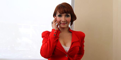 RF Masuk Daftar Artis PSK, Roro Fitria: It's Not Me!
