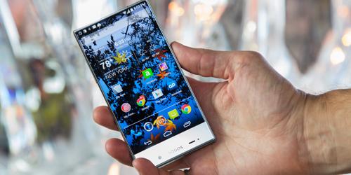 Sharp Rilis Smartphone AQUOS Crystal Harga Rp 3,9 Juta
