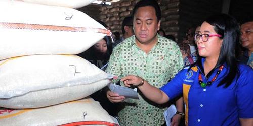 Soal Beras Plastik, Menteri Perdagangan Salahkan Penjual