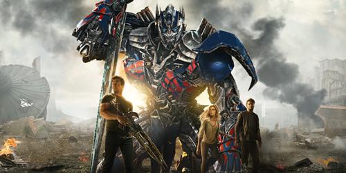 Transformers Siap Garap Prekuel Tentang Planet Cybertron