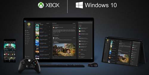 Windows 10 Bakal Hadir di Xbox One