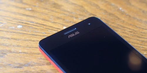 Asus Garap Zenfone Selfie dengan Kamera Depan 13MP