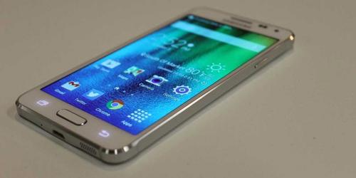Bocoran Spesifikasi Samsung Galaxy S6 Mini