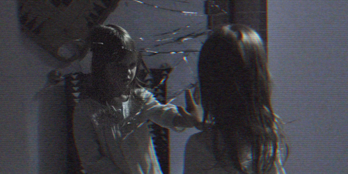 Foto Teaser Menyeramkan Paranormal Activity: The Ghost Dimension