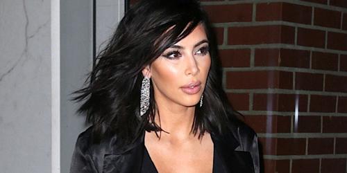 Rajin Seks, Kim Kardashian Hamil Lagi