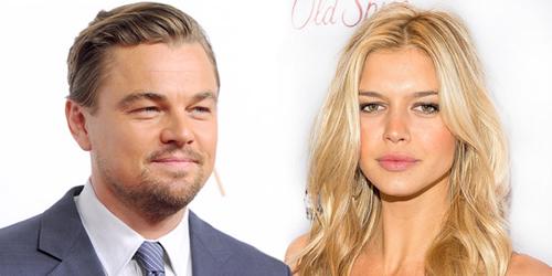 Leonardo DiCaprio-Kelly Rohrbach Ciuman Mesra, Pacaran?