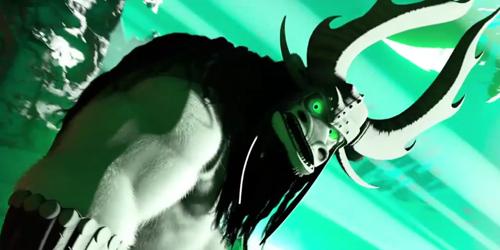 Teaser Trailer Kung Fu Panda 3 Tampilkan Musuh Baru