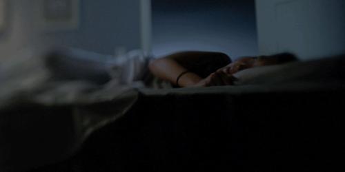 The Nightmare, Film Horor Tentang Tindihan
