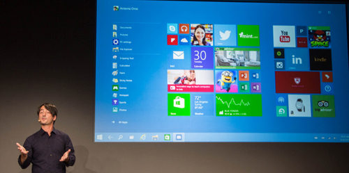 Windows 10 Sebabkan Penjualan PC Turun Drastis