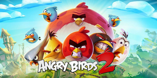 Download Angry Birds 2 Android & iOS