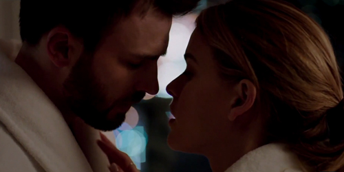 Film 'Before We Go' Chris Evans Rilis Trailer Romantis