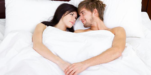 Survei: Sering Bercinta Turunkan Hasrat Seks
