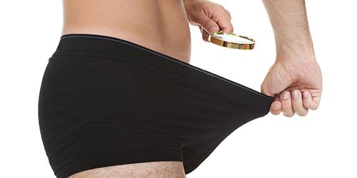 Survei: Wanita Tak Peduli Ukuran Penis