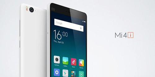 Xiaomi Mi 4i Versi 32GB Segera Dirilis?