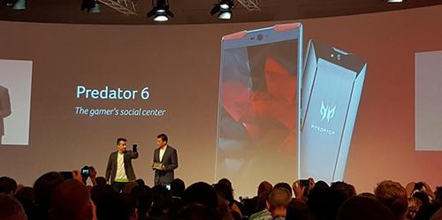 Acer Predator 6 Pakai Prosesor 10 Inti!