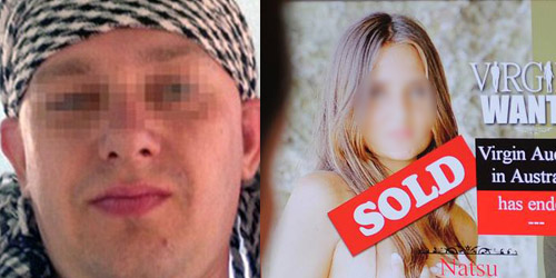Aktris Muda Jual Keperawanan Rp 216 Juta Diperkosa Kliennya