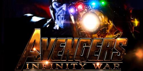 Beredar gambar thanos di avengers infinity war - Gambar thanos ...