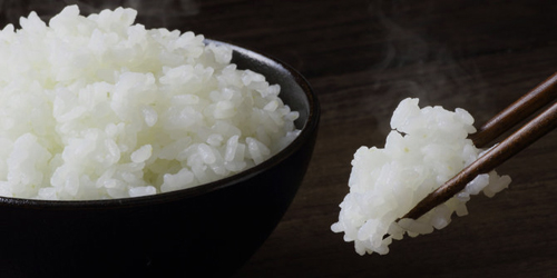 Penyebab Nasi Cepat Kering & Menguning