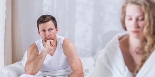 7 Dampak Berhenti Lakukan Hubungan Seks