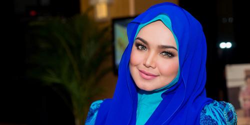 Beautiful Datuk Siti Nurhaliza on Pinterest | Siti ...