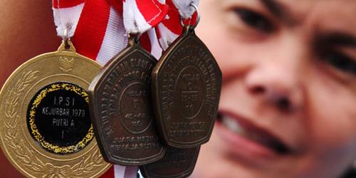 2016, Atlet Berprestasi Dapat Tunjangan Seumur Hidup