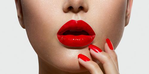 4 Bentuk Bibir Cewek Beserta Karakternya