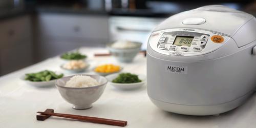 7 Makanan Yang Bisa Dimasak Di Rice Cooker