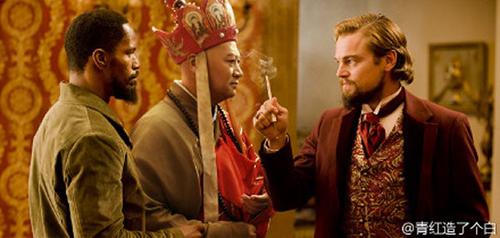 Biksu Tong nyasar sampai di Amerika jaman dulu