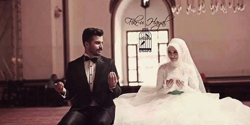 5 Kunci Buat Pernikahan Langgeng