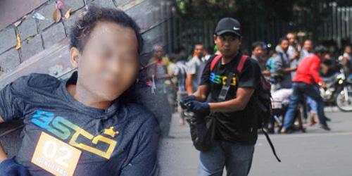 5 Pelaku Bom Sarinah Tewas Ada Bom Aktif Di Mayatnya
