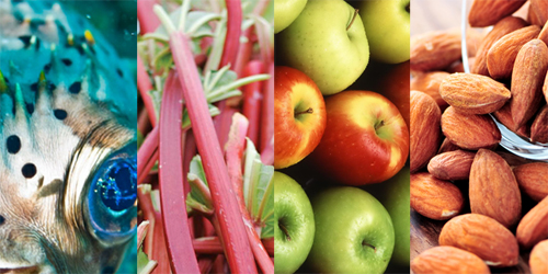 6 Makanan Yang Mengandung Sianida Alami