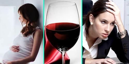 Penyebab perut buncit usai hamil, minum alkohol & stres @reddit.com