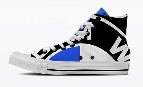 Sepatu BMW