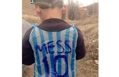jersey-messi