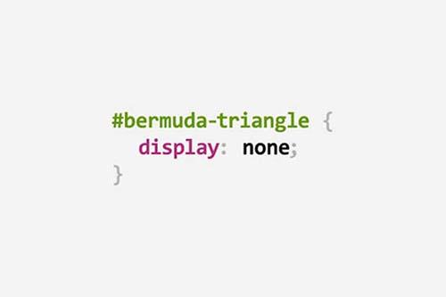 Cuma Desainer Web yang Paham Kata-kata Kocak Ini