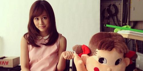 Foto Atsuko Maeda, Pemeran Jaiko Dewasa Di Live Action Doraemon