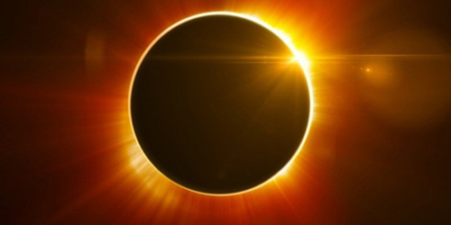 Jadwal Lengkap Gerhana Matahari 9 Maret 2016