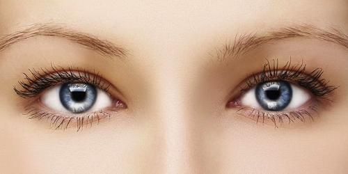 Kepribadian Berdasarkan Warna Mata