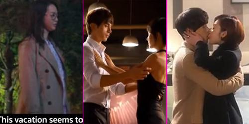 Film Korea Hot Dan Romantis