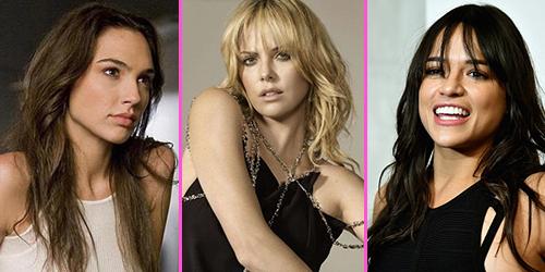 4 Aktris Cantik Ini Diprediksi Bakal Jadi Antagonis di Fast 8